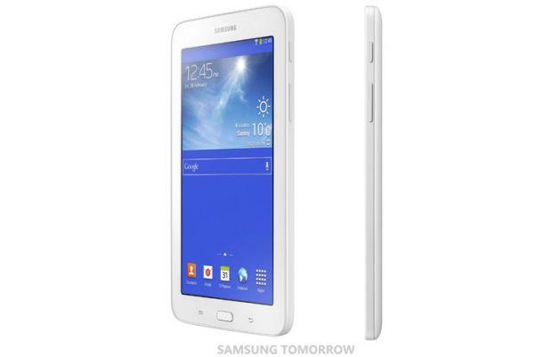 Samsung Galaxy Tab 3 Lite 7.0, anuntata acum. E aproape identica cu Tab 3 7.0