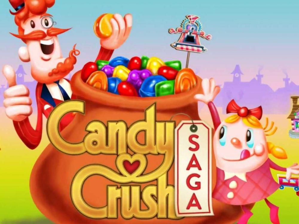 Romanii vor sa lucreze la Candy Crush Saga. King, una dintre cele mai dorite companii din Romania