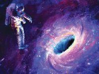 Stephen Hawking:  Nu exista gauri negre . Declaratia care schimba fizica din temelii