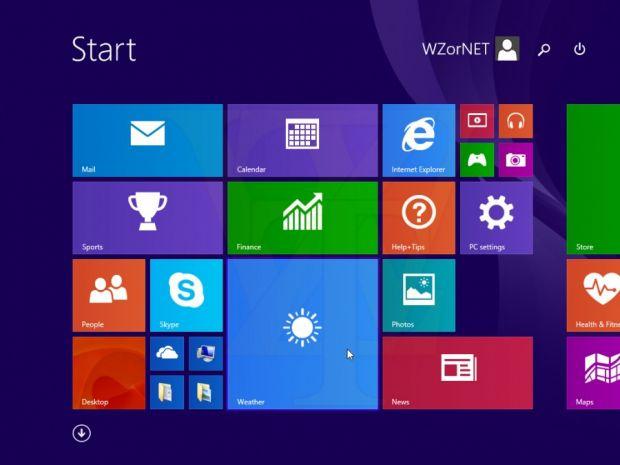 Cea mai frustranta problema la Windows 8.1 se rezolva la viitorul update
