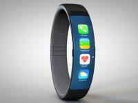 Ceasul inteligent de la Apple. Cel mai tare concept de pana acum. VIDEO