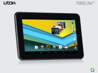 UTOK lanseaza 6 noi tablete ieftine cu 3G, GPS si Bluetooth 4.0. Preturile incep de la 299 RON