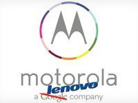 Lenovo cumpara Motorola Mobility de la Google cu aproape 3 miliarde de dolari