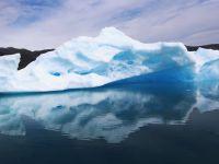 Ghetarul care ar fi putut scufunda Titanicul  circula  cu o viteza record