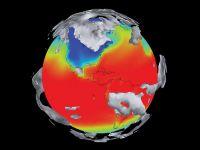 Incalzirea globala este cauzata  aproape in totalitate  de oameni, sustine un raport ONU