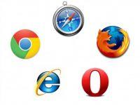 Care este cel mai folosit browser si cel mai apreciat Windows. Datele pe luna ianuarie