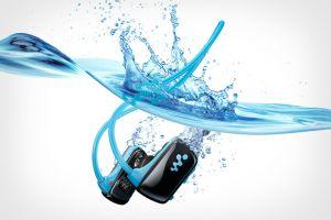 Sony vinde MP3 playere la automatele de bauturi din Noua Zeelanda VIDEO