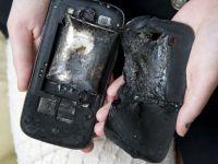 Smartphone-urile vor avea baterii mai sigure. Solutia gasita de americani
