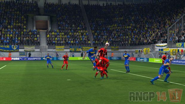 Fifa 2008 patch 2014 liga 1