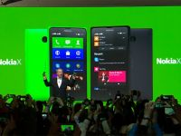 Nokia X si Nokia X+ cu Android, lansate la MWC 2014. Pretul este foarte bun. VIDEO