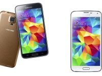 Samsung Galaxy S5, iPhone 5S si LG G Pro 2. Tabel comparativ. Care are cele mai bune specificatii