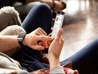 Samsung Galaxy S5. Senzorul de amprenta va putea fi folosit si de aplicatii terte