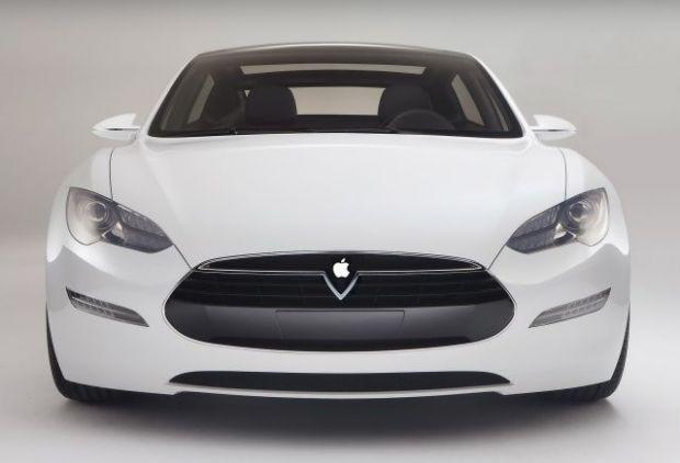 Apple colaboreaza cu Volvo si cu Ferrari