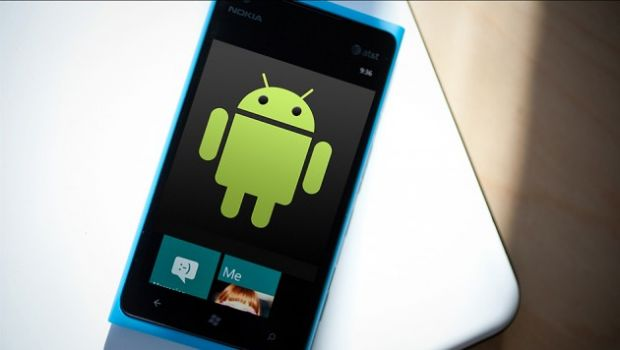 Primul telefon care are si Windows si Android se lanseaza anul acesta