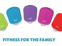 iBitz, gadgetul care-i stimuleaza pe cei mici sa faca miscare