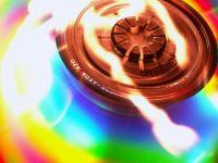 Discul de 1 TB. Sony si Panasonic isi dau mana pentru a revolutiona stocarea de date