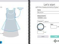 Virtusize, aplicatia care te ajuta sa cumperi online haine fara a gresi masura