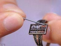 Primul  computer  purtabil a aparut in China in urma cu 300 de ani