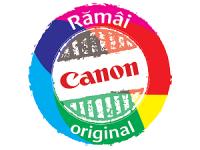 (P) 4 motive sa alegi cartusele originale Canon