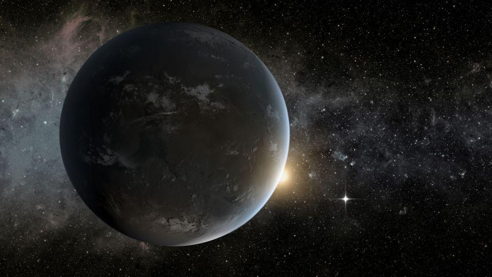 Acesta ar putea fi noul Pamant! Astronomii au gasit o posibila sora geamana a Terrei