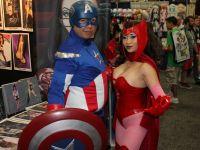 Una dintre cele mai cunoscute cosplayer-ite vine in Romania la Comic Con