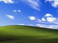 Cum arata astazi locul unde s-a realizat cel mai cunoscut wallpaper din lume, pentru Windows XP
