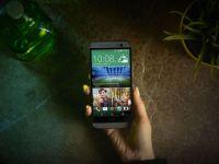 HTC One (M8), telefonul cu cel mai rapid raspuns al ecranului touch. Cum se claseaza iPhone 5s