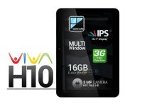 Allview Viva H10, o tableta de 10 inch la 999 lei