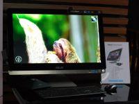 ASUS ET2701 All-in-One PC, un calculator cu nume extraterestru vrea sa ajunga in centrul sufrageriei tale