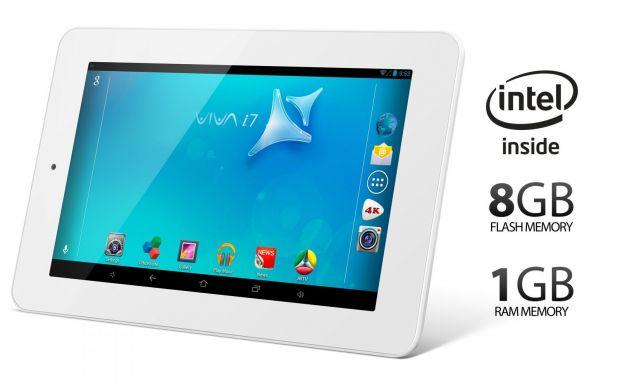 Allview Viva i7. Brasovenii anunta o tableta ieftina cu procesor Intel