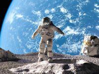Seful NASA vrea oameni pe Marte: Nu vom supravietui daca nu plecam de pe Pamant