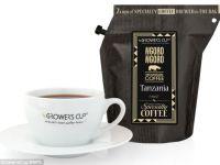 Primul filtru de cafea  la purtator  a fost inventat in Danemarca