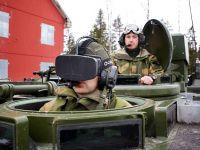 Nu e joaca! Oculus Rift este folosit de armata norvegiana