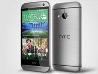 HTC One Mini 2, anuntat oficial. Un minus important comparativ cu HTC One M8