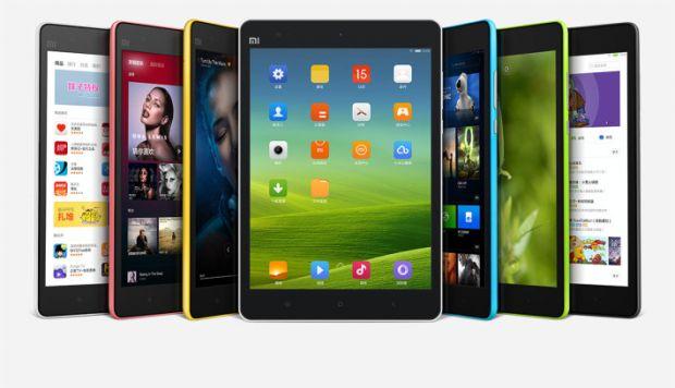 Chinezii le dau clasa celor de la Apple! Xiaomi Mi Pad, prima tableta din lume cu Tegra K1, anuntata acum. VIDEO