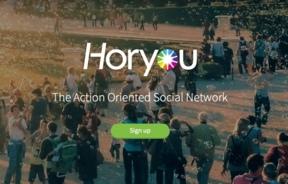 Reteaua sociala a binelui  are tot mai multi adepti. Ce este Horyou