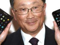 BlackBerry Passport, poate cel mai ciudat smartphone creat de companie. FOTO si specificatii
