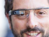 Google Glass, de vanzare in Europa. Pretul este mai mare decat in SUA