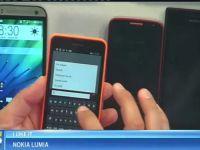 iLikeIT. Lista celor mai bune telefoane din gama mini , cu preturi de la 700 la 2000 de lei