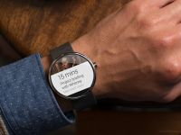 Moto 360 apare in primul video oficial