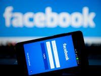 Facebook testeaza un nou buton. Reteaua de socializare se schimba radical