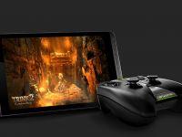 NVIDIA Shield a fost lansata. Tableta e dedicata gamerilor