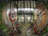 China va construi un super accelerator de particule