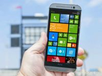 HTC One M8 cu Windows Phone asteptat sa se lanseze pe 19 august