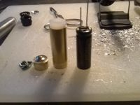 Bateriile care se incarca in 26 de secunde, inventate de un american