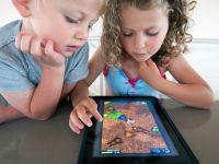 Studiu: copiii de 6 ani inteleg mai bine tehnologia decat adultii