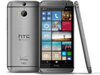 HTC One (M8), acum si cu Windows Phone
