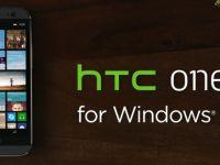 HTC One (M8) cu Windows, prezentat intr-un VIDEO. Ce poti face cu telefonul