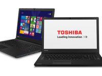 Toshiba anunta Satellite Pro R50-B, un laptop de 15,6 inch care vine la un pret accesibil