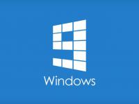 Windows 9 a fost dezvaluit din greseala de Microsoft